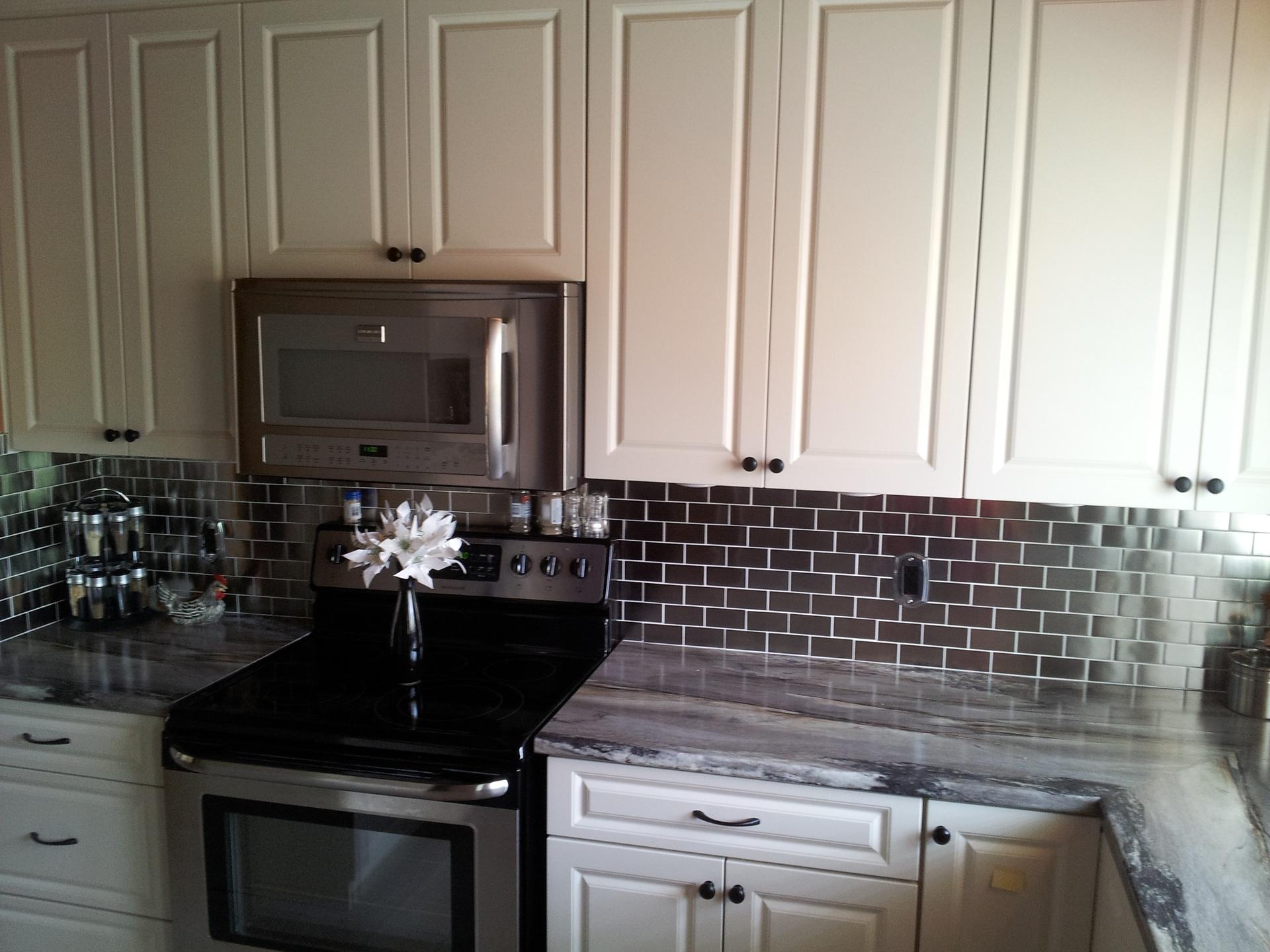 Kitchen Cabinet Door Refacing Services Fraser Valley