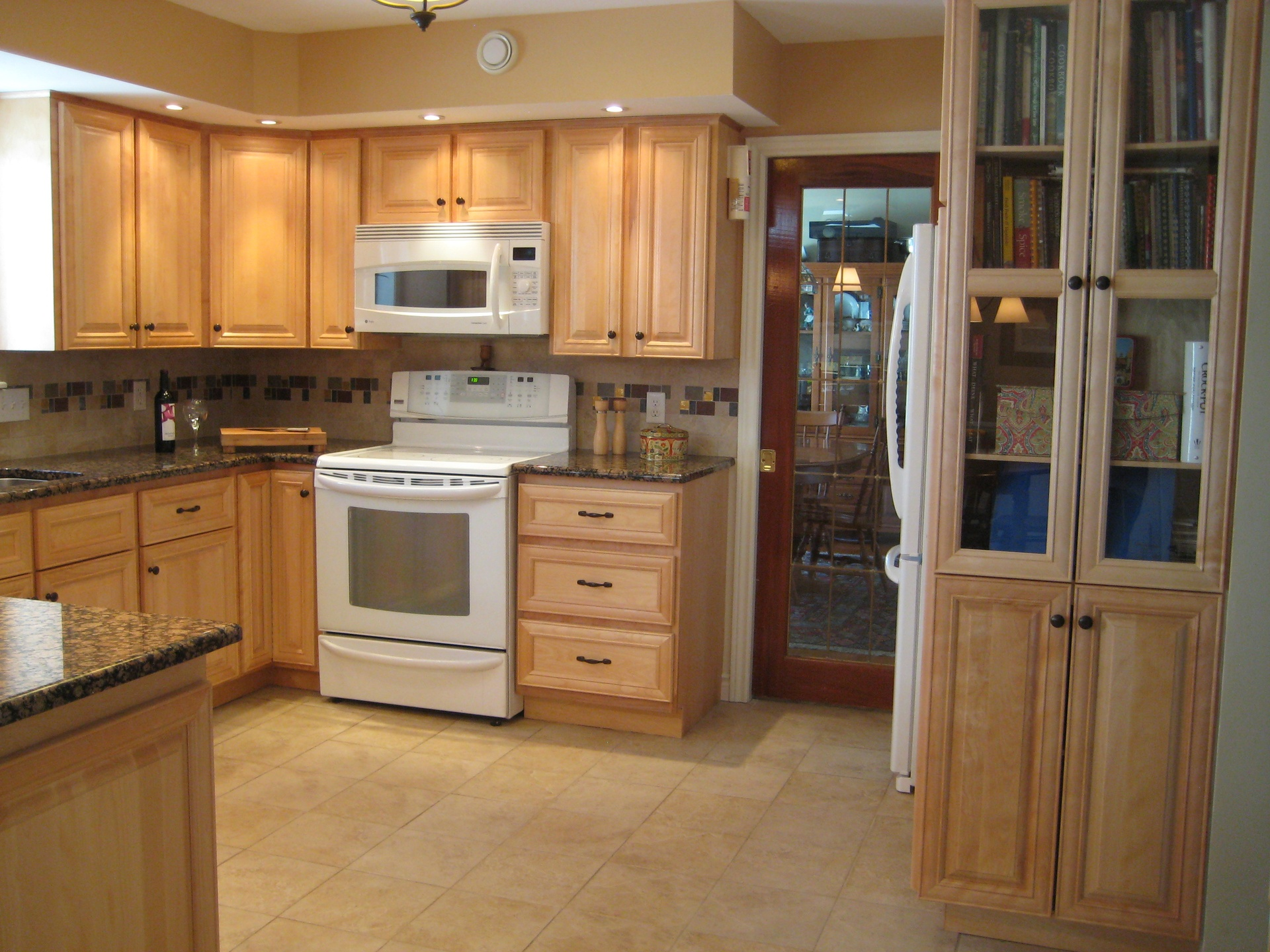 Exceptionnel How To Estimate Average Kitchen Cabinet Refacing Cost