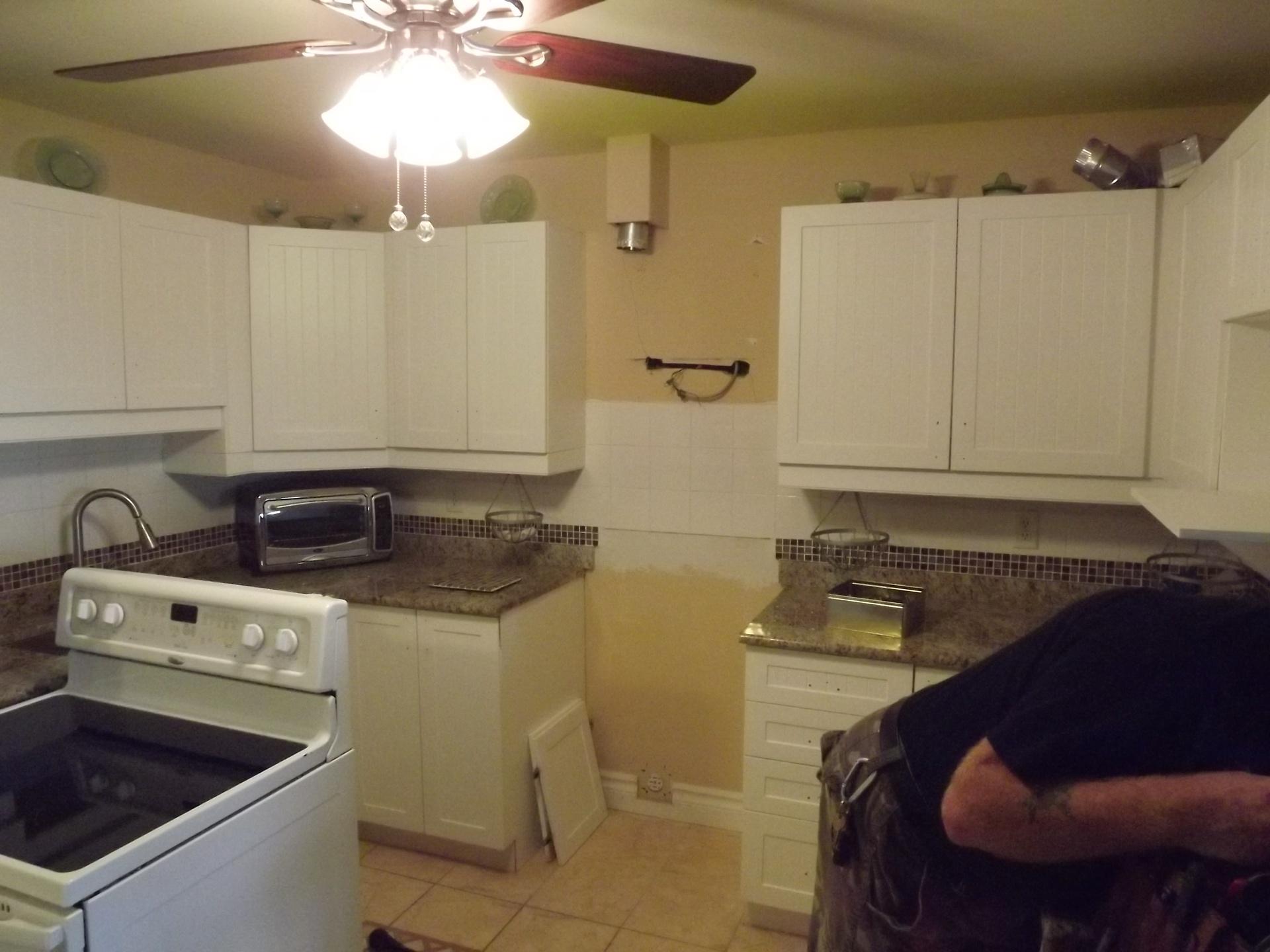 Kitchen Cabinet Door Refinishing Halifax Nova Scotia 902 448 2108