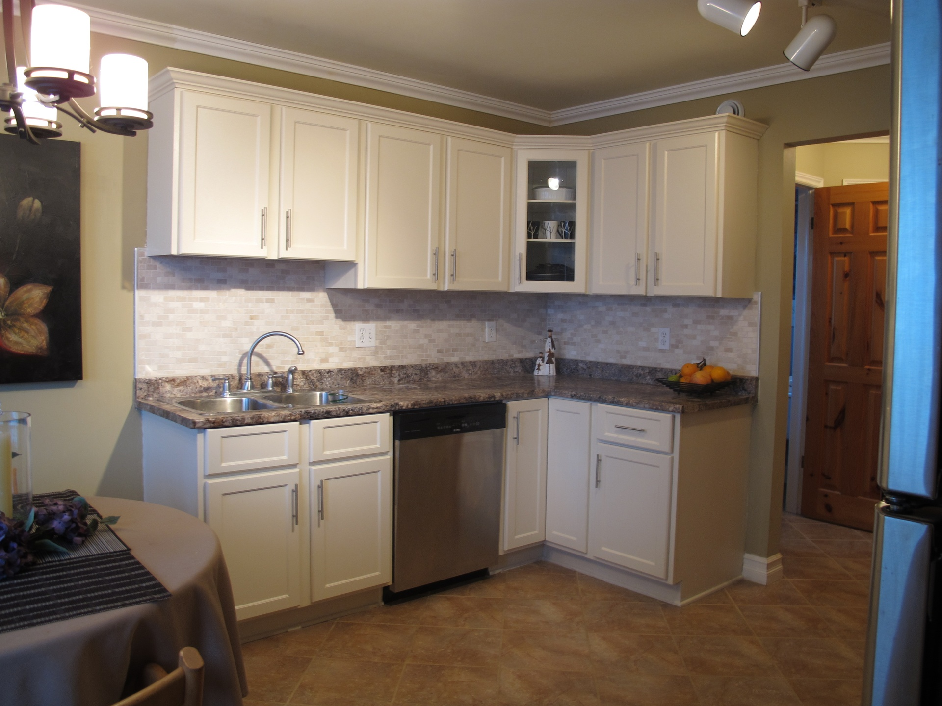 Merveilleux How To Estimate Average Kitchen Cabinet Refacing Cost